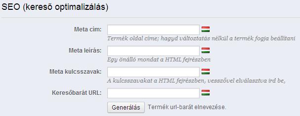 SEO - Magyar