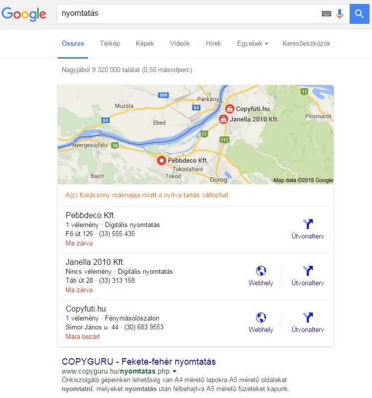 google_kereses_buborek_effektus