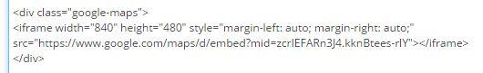 htmlforras_google_terkep