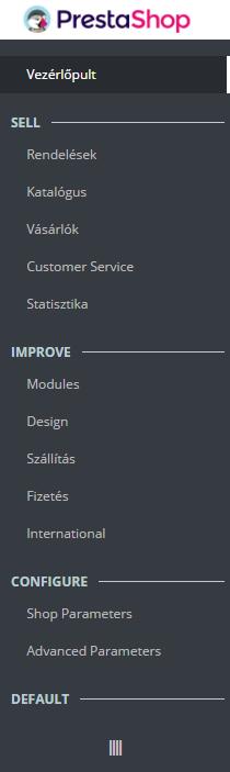 prestashop17_menu